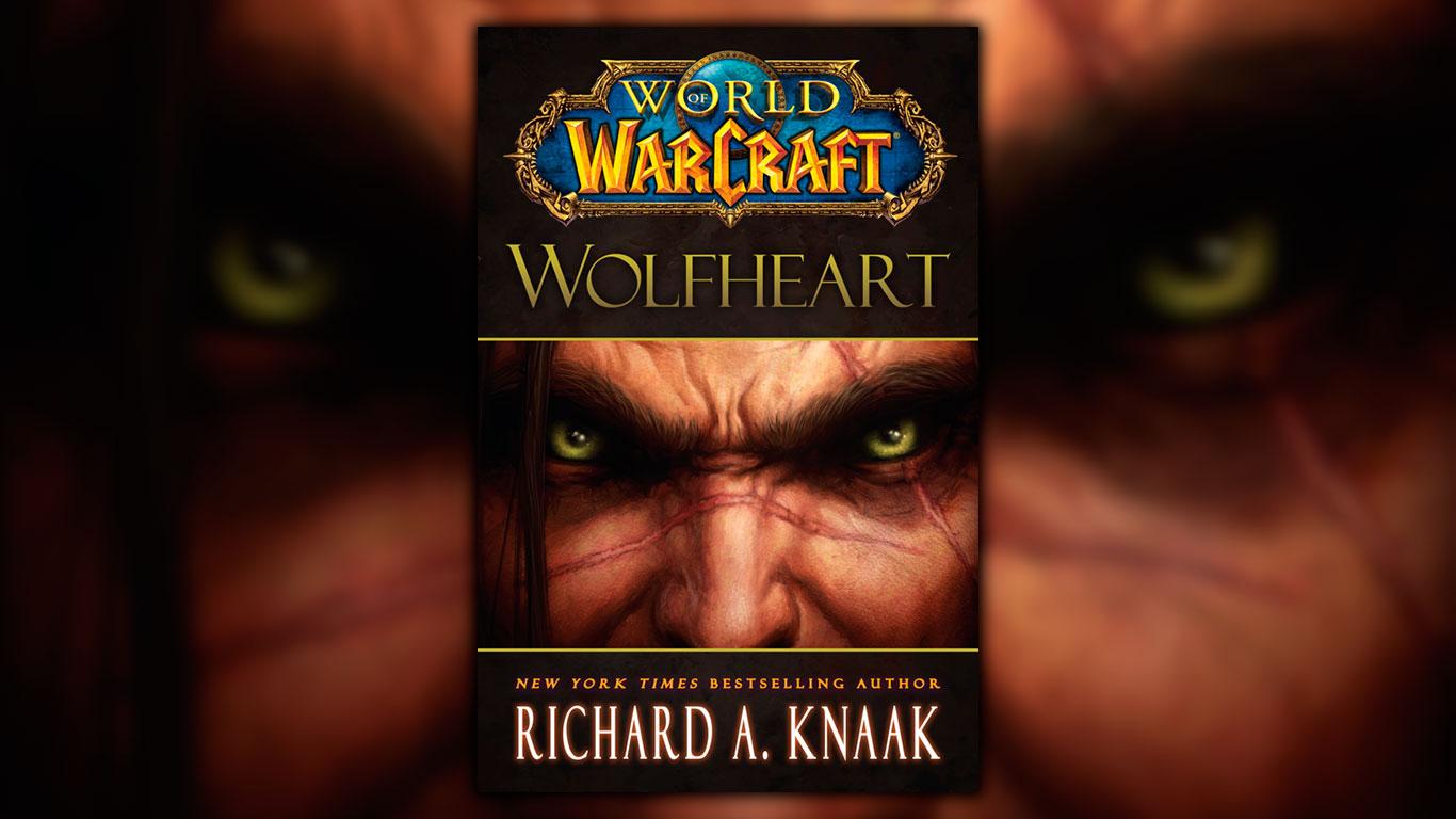 World of warcraft волчье сердце скачать fb2