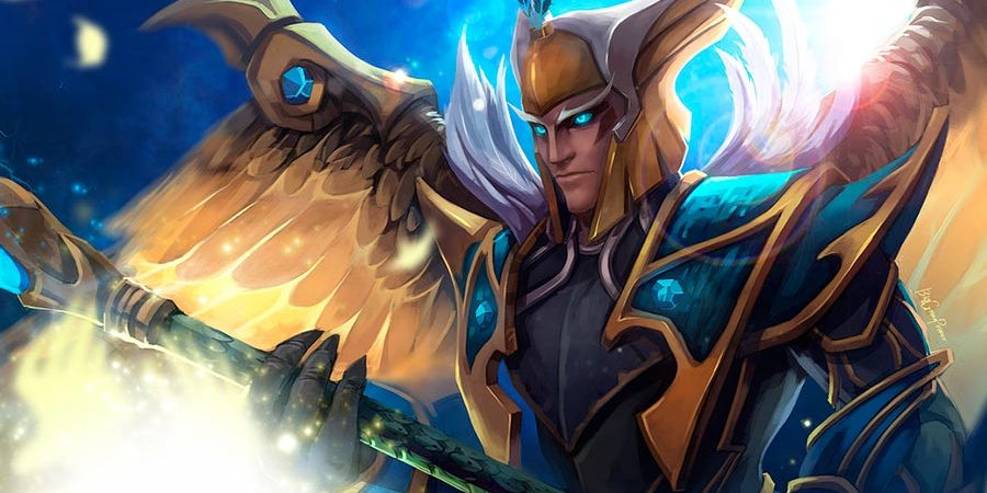 История Skywrath Mage