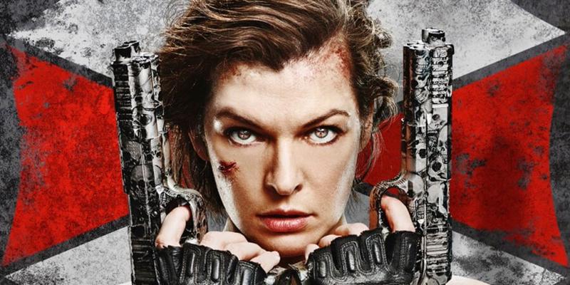 Обзор фильма «Обитель зла: Последняя глава»