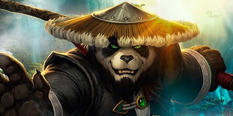 События World of Warcraft: Mists of Pandaria