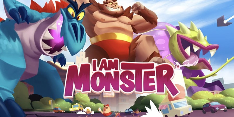 I Am Monster