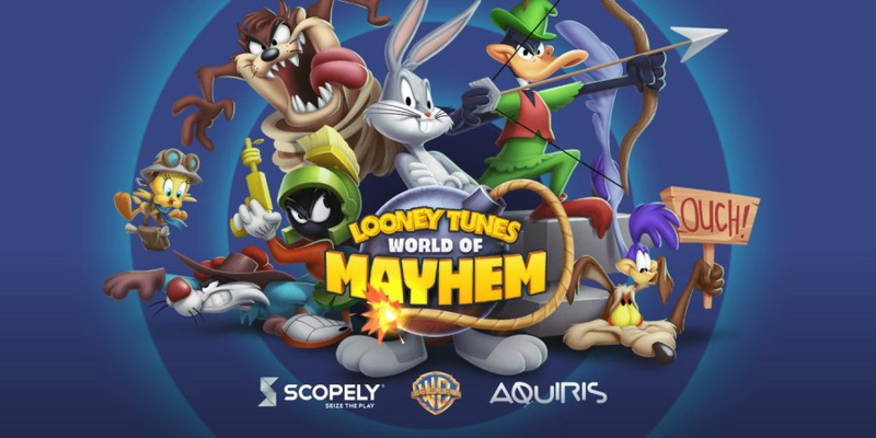 Looney Tunes™ World of Mayhem