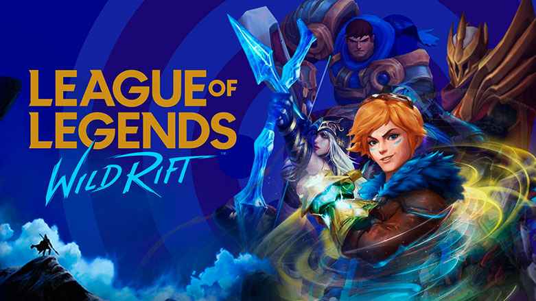 Обзор League of Legends: Wild Rift