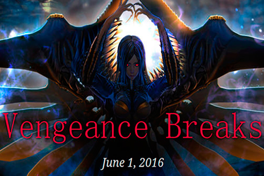 Blade and Soul: Обновление Vengeance Breaks