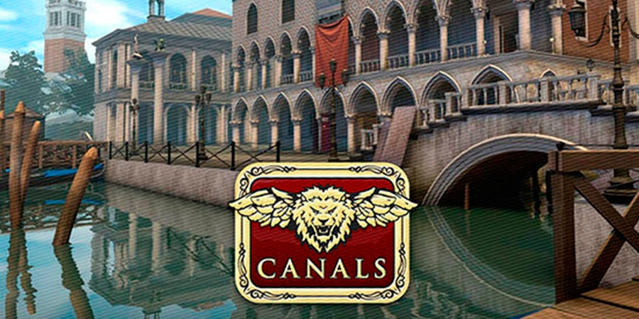 В Counter-Strike: Global Offensive появилась карта de_canals