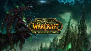 WoW: The Burning Crusade