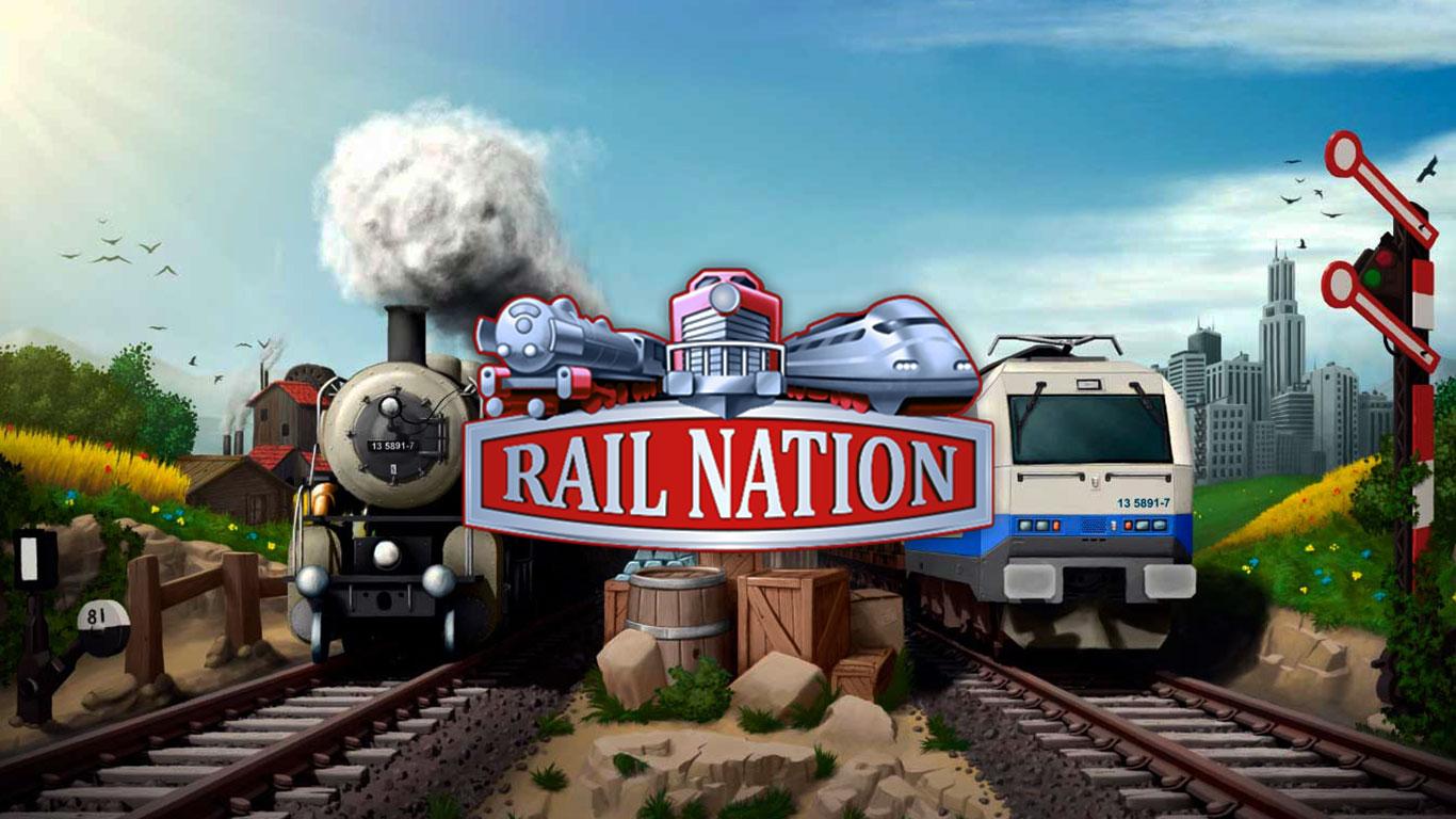 rail nation игра с выводом денег