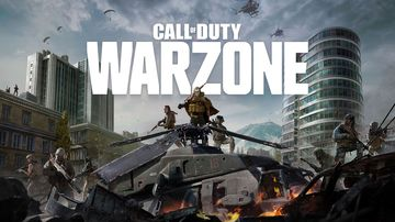 Call of Duty: Warzone - обзор игры