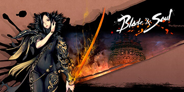 Blade and Soul: ОБТ