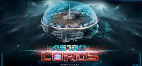 Astro Lords: Oort Cloud. Релиз игры