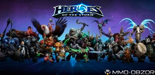 Heroes of the Storm: PAX East 2015