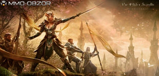 The Elder Scrolls Online: Buy to Play