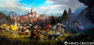 The Settlers: Kingdoms of Anteria. Анонс