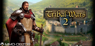 Tribal Wars 2: Начало ОБТ