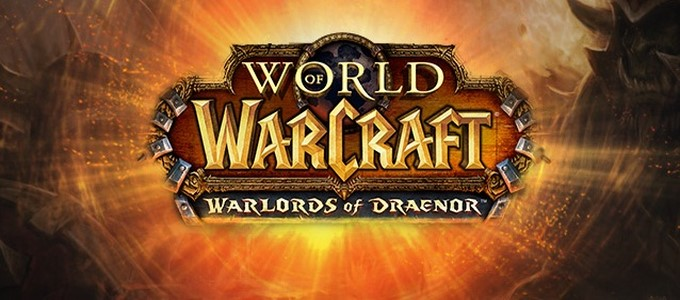 World of Warcraft: Warlords of Draenor: Альфа тест