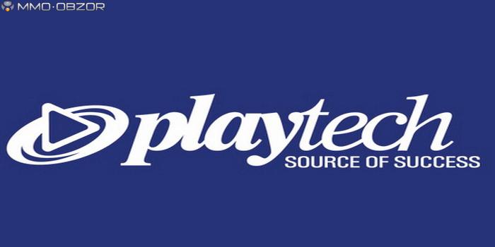 playtech официальный сайт